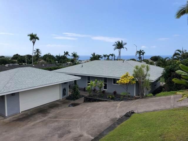 76-230 Olomea Pl, Kailua-Kona, HI 96740 (MLS #647728) :: LUVA Real Estate
