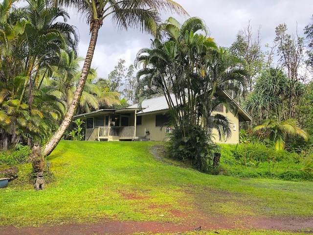 15-2028 14TH AVE (LAAMIA), Keaau, HI 96749 (MLS #647737) :: Hawai'i Life