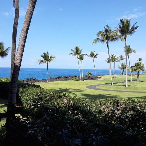 78-261 Manukai St, Kailua-Kona, HI 96740 (MLS #647742) :: Steven Moody
