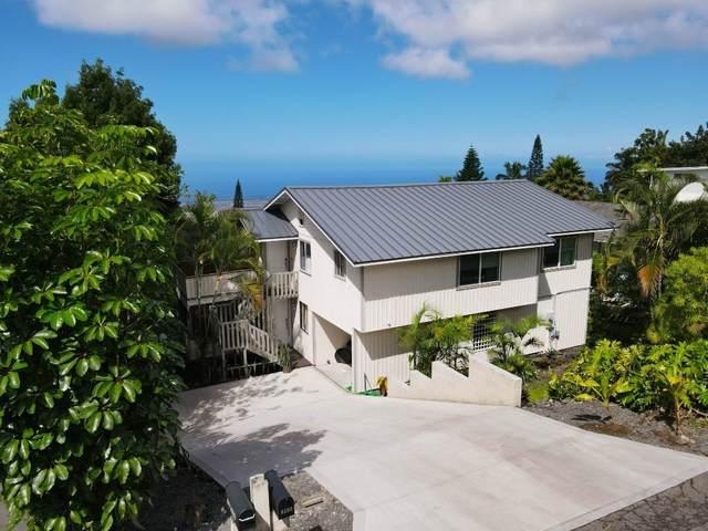 73-4192 Kahi Pl, Kailua-Kona, HI 96740 (MLS #647757) :: LUVA Real Estate