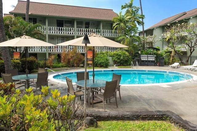 75-5776 Kuakini Hwy, Kailua-Kona, HI 96740 (MLS #647769) :: Corcoran Pacific Properties