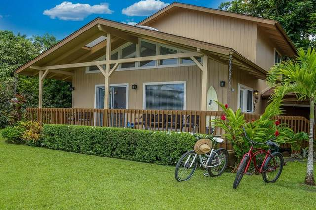 4456 Pilikoa St, Hanalei, HI 96722 (MLS #647771) :: Kauai Exclusive Realty