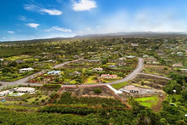 73-4525 Hane St, Kailua-Kona, HI 96740 (MLS #647774) :: Iokua Real Estate, Inc.