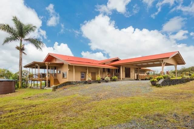 942 Kulaloa Rd, Hilo, HI 96720 (MLS #647779) :: Hawai'i Life