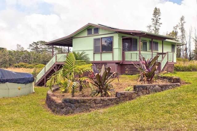 16-2023 Moho Rd, Mountain View, HI 96771 (MLS #647785) :: Aloha Kona Realty, Inc.