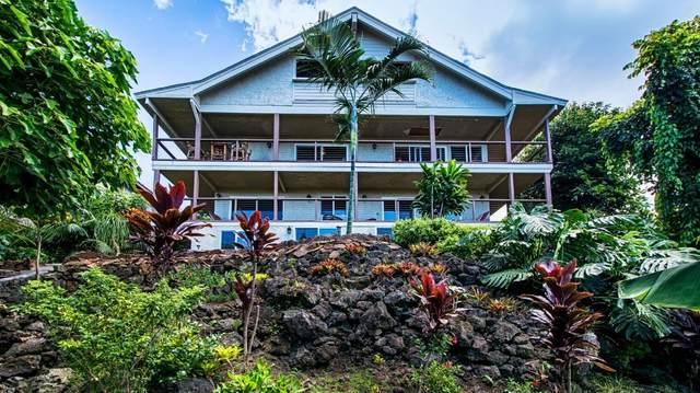 73-4102 Makaula Pl, Kailua-Kona, HI 96740 (MLS #647807) :: LUVA Real Estate