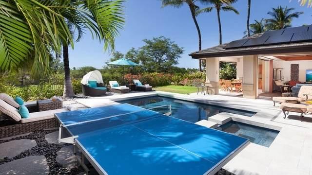 68-1025 N Kaniku Dr, Kamuela, HI 96743 (MLS #647808) :: LUVA Real Estate