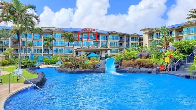 4-820 Kuhio Hwy, Kapaa, HI 96746 (MLS #647809) :: Aloha Kona Realty, Inc.