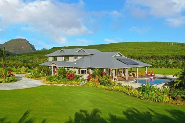 1669 Poipu Aina Pl, Koloa, HI 96756 (MLS #647814) :: LUVA Real Estate