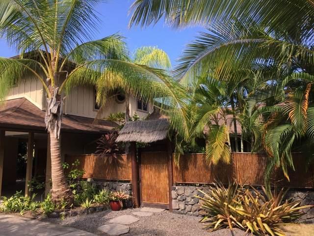 82-6013 Lower Napoopoo Rd, Captain Cook, HI 96704 (MLS #647824) :: LUVA Real Estate