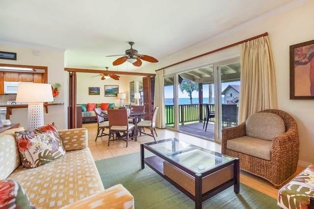 5-7130 Kuhio Hwy, Hanalei, HI 96722 (MLS #647831) :: Corcoran Pacific Properties