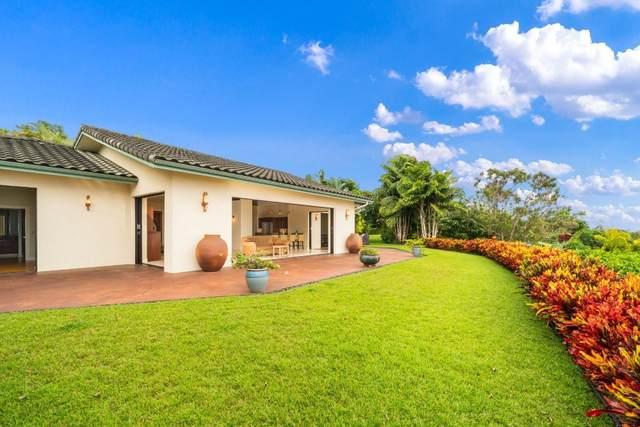 73-4461 Hane St, Kailua-Kona, HI 96740 (MLS #647836) :: Steven Moody