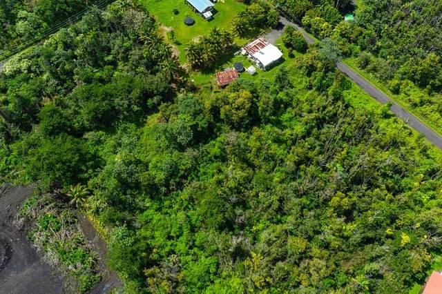 N Alapai St, Pahoa, HI 96778 (MLS #647847) :: Aloha Kona Realty, Inc.