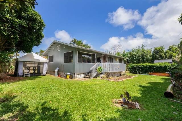 2323 Oka St, Kilauea, HI 96754 (MLS #647856) :: Kauai Exclusive Realty