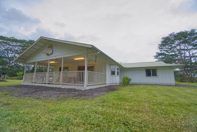 16-152 Aulii St, Kurtistown, HI 96760 (MLS #647875) :: Aloha Kona Realty, Inc.