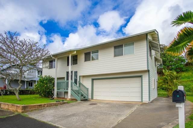 2903 Aukoi St, Lihue, HI 96766 (MLS #647889) :: Kauai Exclusive Realty