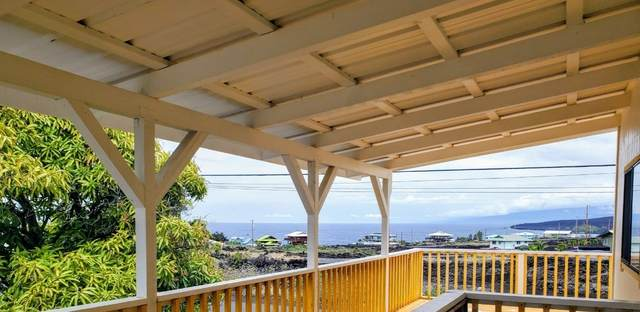 88-138 Aoao Ave, Captain Cook, HI 96704 (MLS #647915) :: Hawai'i Life