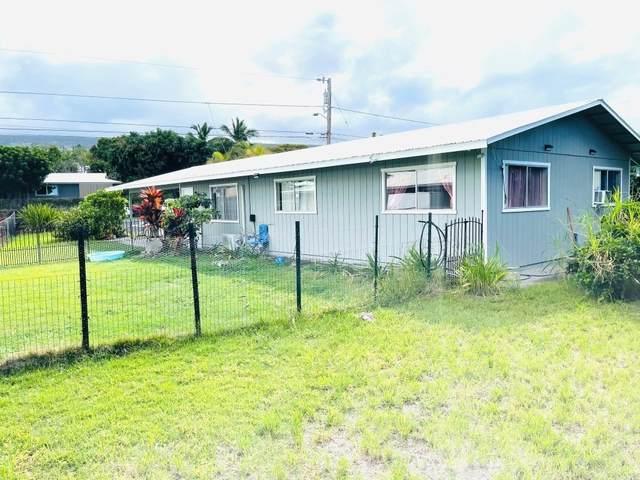 74-5058 Lapa Nui St, Kailua-Kona, HI 96740 (MLS #647926) :: Iokua Real Estate, Inc.