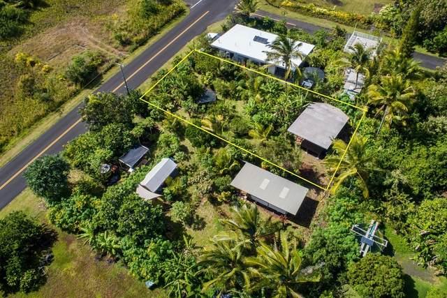 Mapuana Ave, Pahoa, HI 96778 (MLS #647931) :: Iokua Real Estate, Inc.