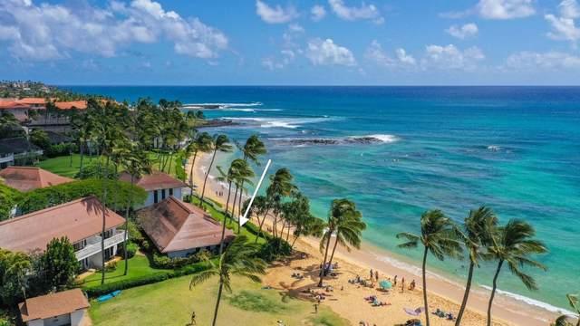 2253 Poipu Rd, Koloa, HI 96756 (MLS #647933) :: Aloha Kona Realty, Inc.