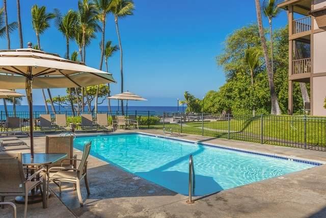 75-6100 Alii Dr, Kailua-Kona, HI 96740 (MLS #647956) :: Corcoran Pacific Properties