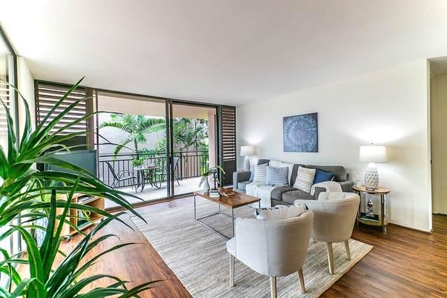75-6026 Alii Dr, Kailua-Kona, HI 96740 (MLS #647968) :: Corcoran Pacific Properties