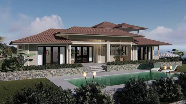 79-928 Mahiai Pl, Kealakekua, HI 96750 (MLS #647975) :: LUVA Real Estate