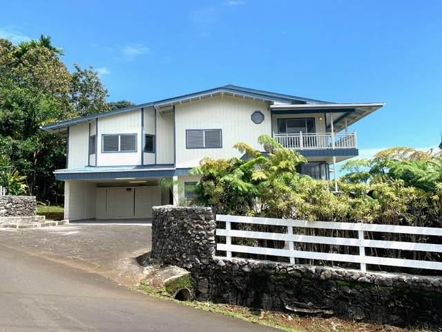 16 Haaheo Rd, Hilo, HI 96720 (MLS #647976) :: Aloha Kona Realty, Inc.