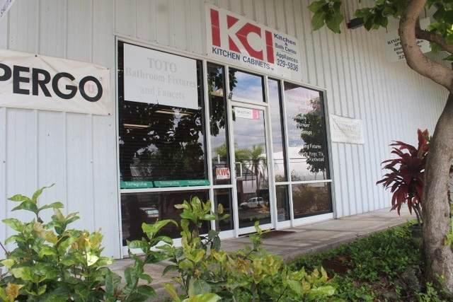 73-5620 Kauhola St, Kailua-Kona, HI 96740 (MLS #647985) :: Steven Moody