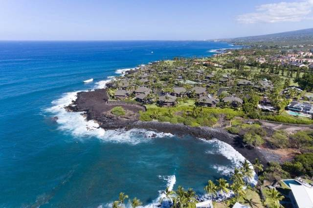 78-261 Manukai St, Kailua-Kona, HI 96740 (MLS #647992) :: Steven Moody