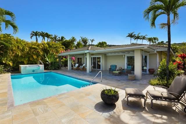 78-7019 Aumoe St, Kailua-Kona, HI 96740 (MLS #647993) :: LUVA Real Estate