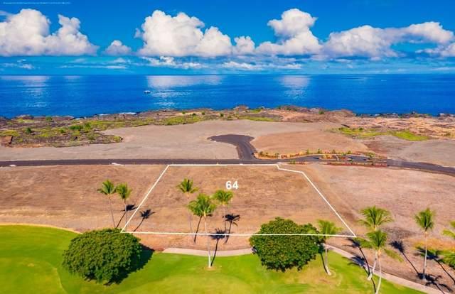 Hawai'i Loa Drive, Kealakekua, HI 96750 (MLS #648008) :: Corcoran Pacific Properties