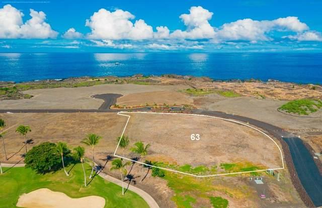 Hawaii Loa Drive, Kealakekua, HI 96750 (MLS #648035) :: LUVA Real Estate
