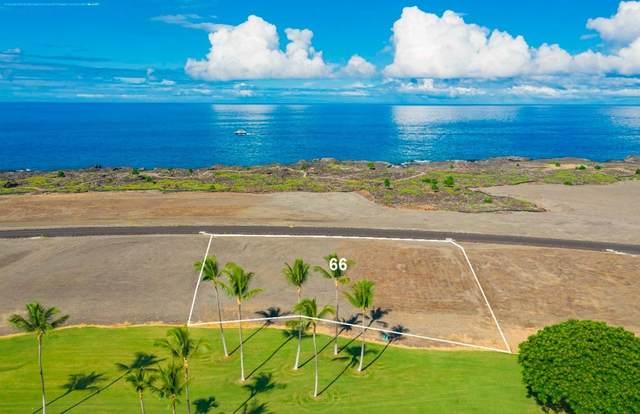 Hawaii Loa Drive, Kealakekua, HI 96750 (MLS #648037) :: Corcoran Pacific Properties