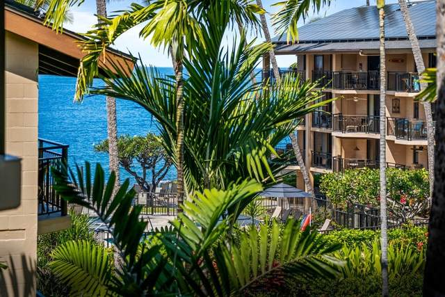75-6026 Alii Dr, Kailua-Kona, HI 96740 (MLS #648041) :: Aloha Kona Realty, Inc.