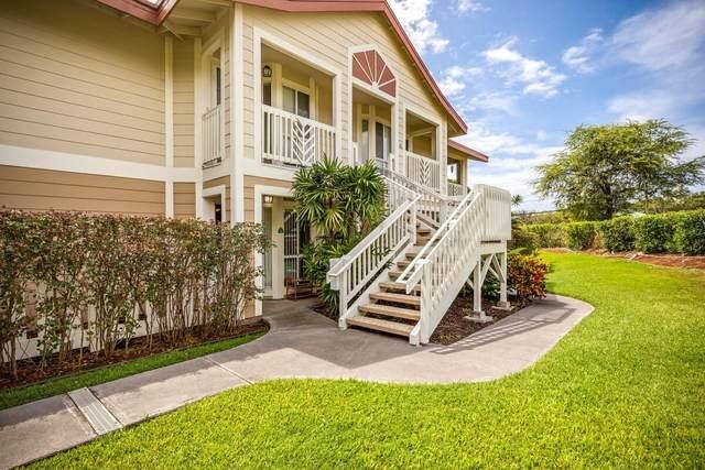 75-6081 Alii Dr, Kailua-Kona, HI 96740 (MLS #648043) :: LUVA Real Estate