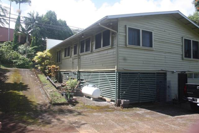27-316 Old Mamalahoa Hwy, Papaikou, HI 96781 (MLS #648055) :: Corcoran Pacific Properties