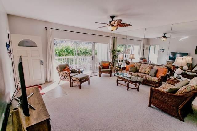 1831 Poipu Rd, Koloa, HI 96756 (MLS #648062) :: Kauai Exclusive Realty