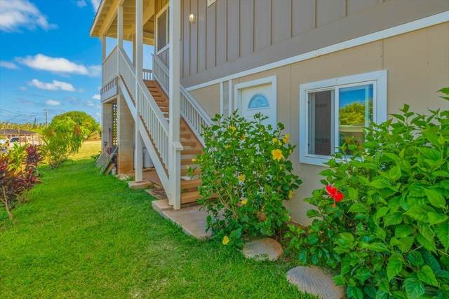 337 Kaokolo Rd, Kapaa, HI 96746 (MLS #648078) :: Kauai Exclusive Realty