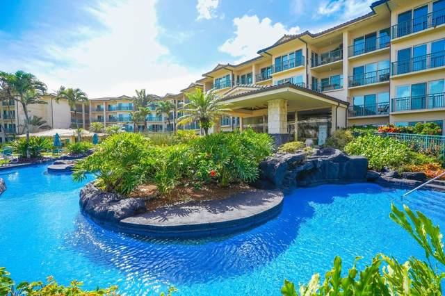 4-820 Kuhio Hwy, Kapaa, HI 96746 (MLS #648089) :: Kauai Exclusive Realty