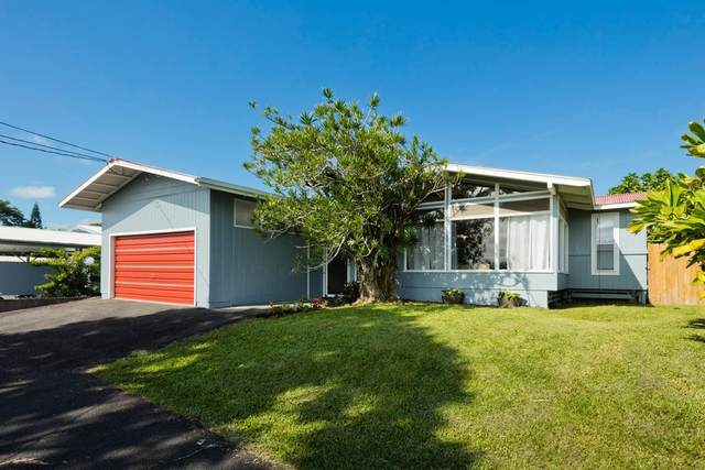 262 Anela St, Hilo, HI 96720 (MLS #648095) :: Iokua Real Estate, Inc.
