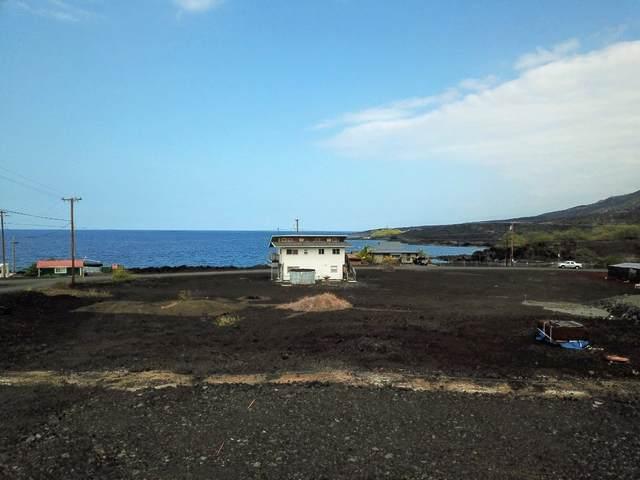 88-1572 Elima Ave., Captain Cook, HI 96704 (MLS #648120) :: Aloha Kona Realty, Inc.