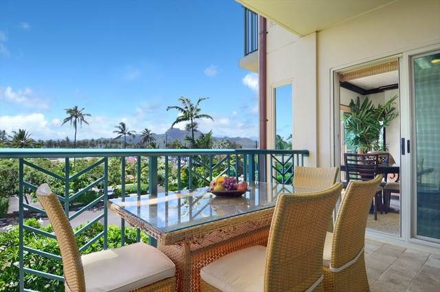 4-820 Kuhio Hwy, Kapaa, HI 96746 (MLS #648130) :: Kauai Exclusive Realty