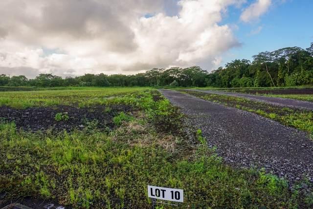 16-2246 Mamaka St, Keaau, HI 96749 (MLS #648131) :: Aloha Kona Realty, Inc.