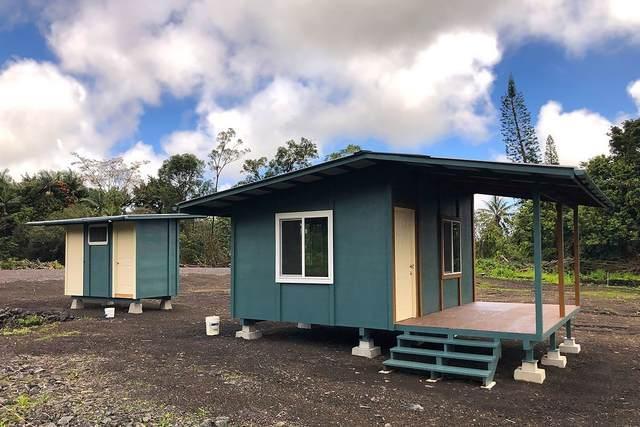 Pahoa Village Road, Pahoa, HI 96778 (MLS #648136) :: Steven Moody