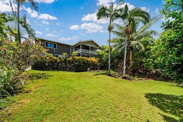 77-6444 Nalani St, Kailua-Kona, HI 96740 (MLS #648159) :: LUVA Real Estate