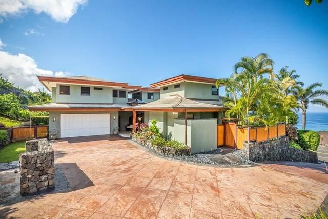 76-4401 Leilani Street, Kailua-Kona, HI 96740 (MLS #648166) :: Aloha Kona Realty, Inc.