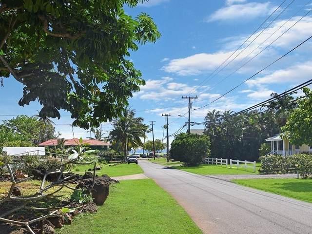2250 Kuai Rd, Koloa, HI 96756 (MLS #648183) :: Aloha Kona Realty, Inc.