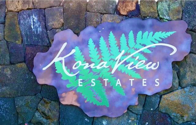 74-4711 Kaianiani Place, Kailua-Kona, HI 96740 (MLS #648201) :: Corcoran Pacific Properties