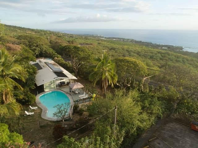 78-6740 Walua Rd, Kailua-Kona, HI 96740 (MLS #648206) :: Steven Moody